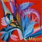 Spiritueel Schrijfster Mayon