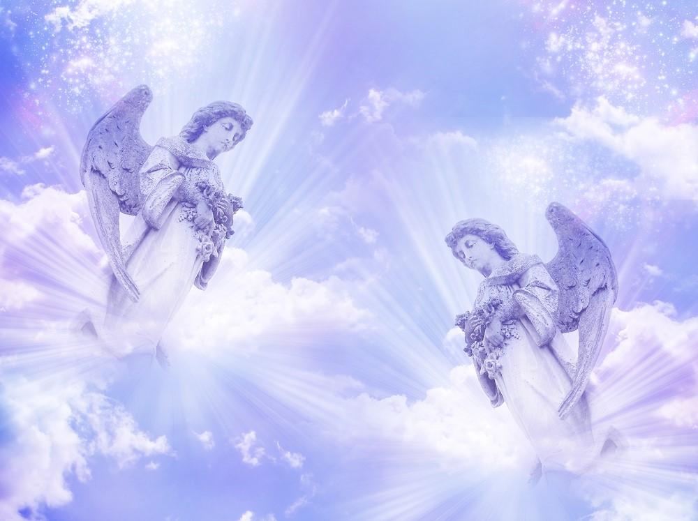 mieke haar engelen
