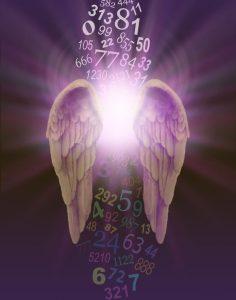 Engelen en getallen