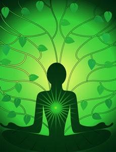 Reflectieblog Is het hart een centrum