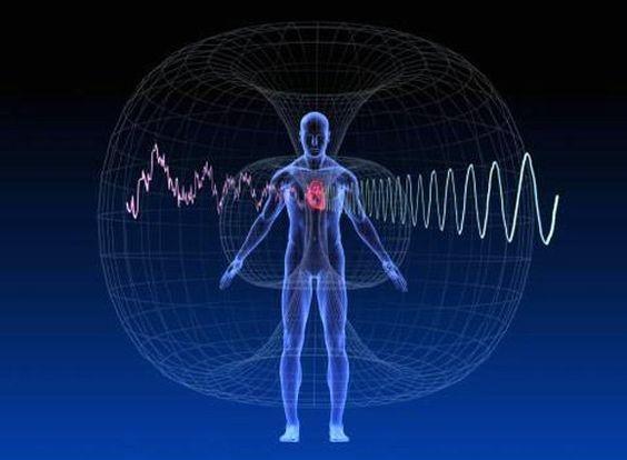 Resoneren met electromagnetische velden?